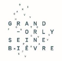 Materiaupole Grand Orly Seine Bievre